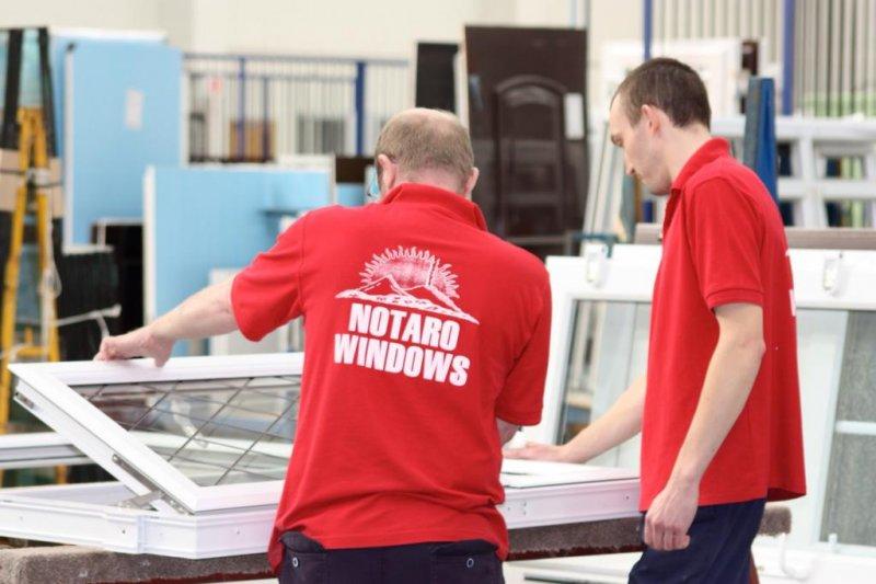 notaro-windows-somerset-factory