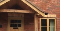 wood front doors in somerset 2