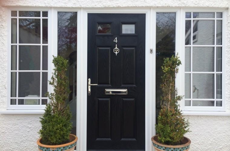 modern front doors somerset 2