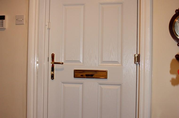 classic front doors somerset
