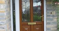 wood front doors in somerset 5