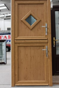 front doors company in somerset factory
