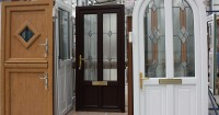 glass panel front doors somerset 3