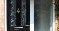 black-front-door-with-large-window-panel