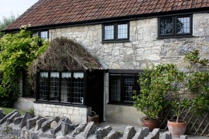 Wood Effect Upvc Windows in Somerset - Notaro Windows