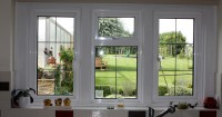 triple glazed aluminium windows in somerset