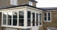 conservatory-with-wood-effect-upvc-windows-in-somerset