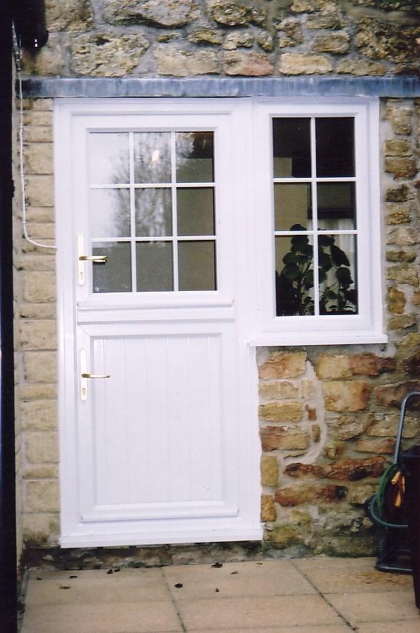 Upvc Double Glazed Amp Composite Back Doors Somerset