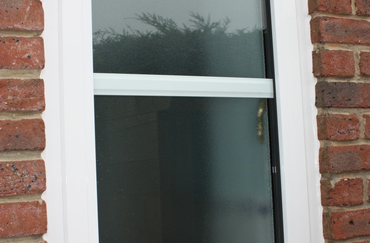 double glazed aluminium windows somerset
