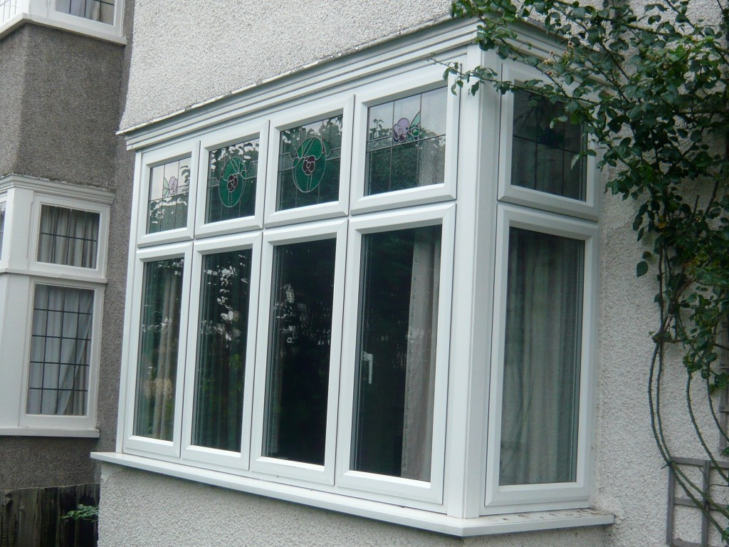 Tudor Leaded Glass Windows In Somerset Notaro Windows