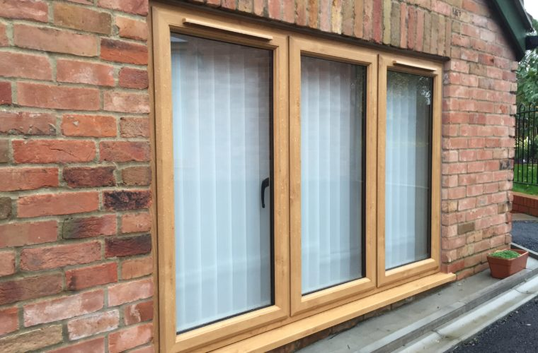Casement Windows - Notaro Windows & Doors Company Somerset