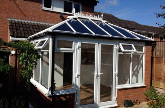 Upvc Conservatories Somerset 2