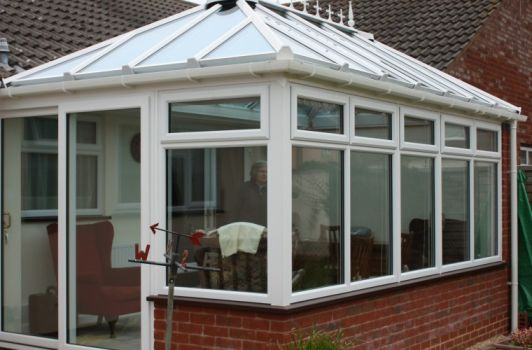 Somerset Conservatories – Notaro Windows 2