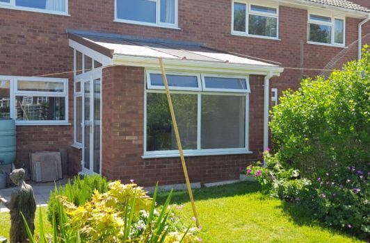 Conservatories Somerset 3
