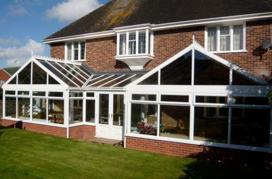 Somerset Conservatories 3