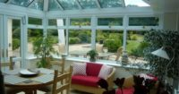 Upvc Conservatories Somerset 3