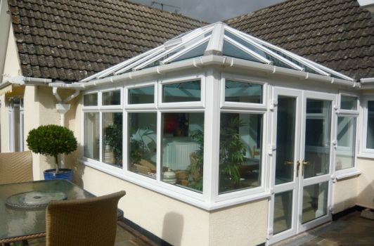 Conservatories Somerset – Notaro Windows 3