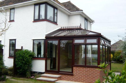 Somerset Conservatories – Notaro Windows 3