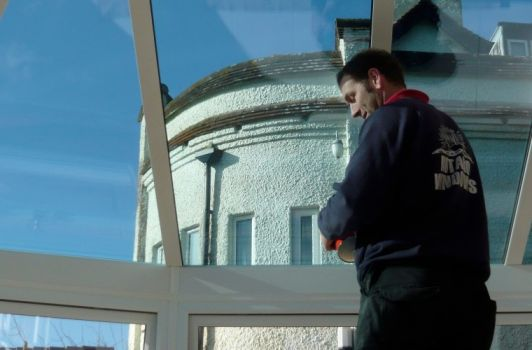 Upvc Conservatories Somerset – Notaro Windows 3