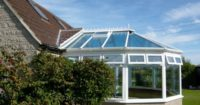 Conservatories Somerset 4