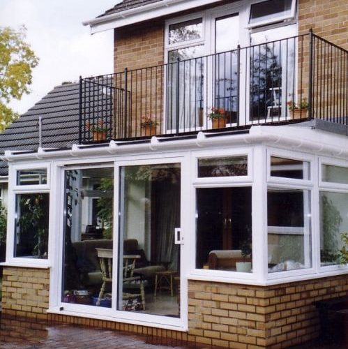 Conservatories Company Somerset 4