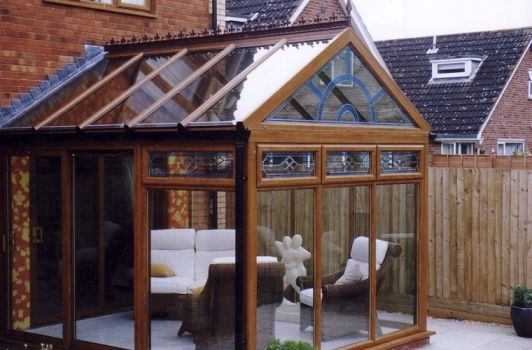 Somerset Conservatories 4