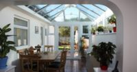 Conservatories Company Somerset – Notaro Windows 4