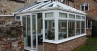 Upvc Conservatories Somerset
