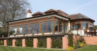 Conservatories Somerset – Notaro Windows