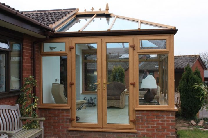 Somerset Conservatories – Notaro Windows