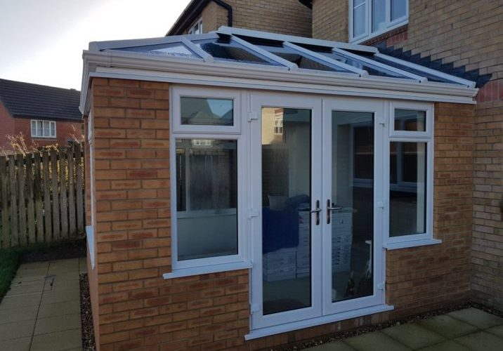Upvc Conservatories Somerset – Notaro Windows
