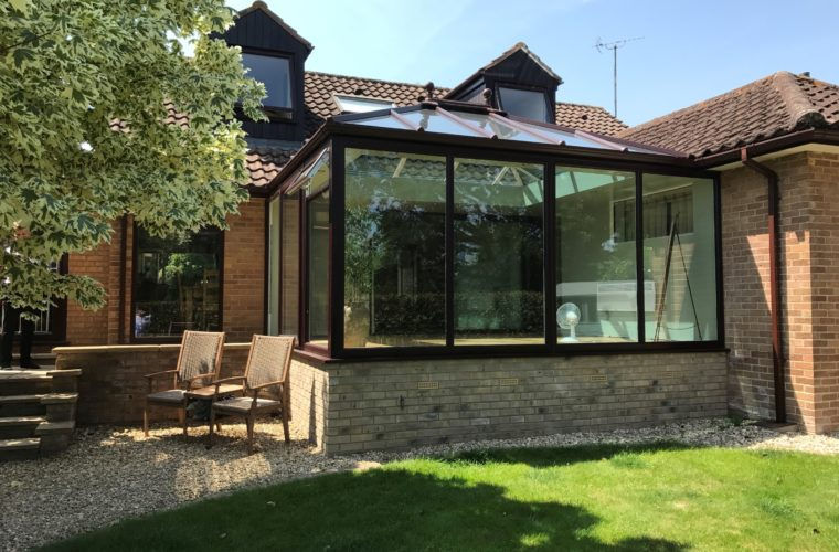 Conservatories Company Somerset – Notaro Windows 2