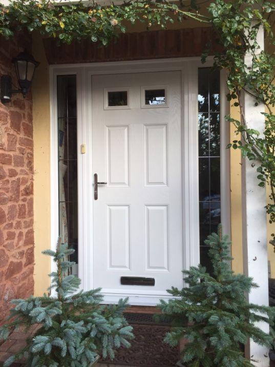 Upvc Doors In Somerset Notaro Windows